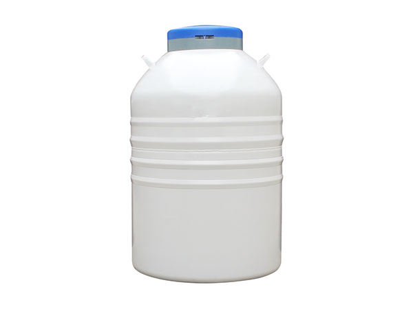 Cryogenic-liquid-nitrogen-portable-container-Aluminum-alloy-series-YDS-175-216-F